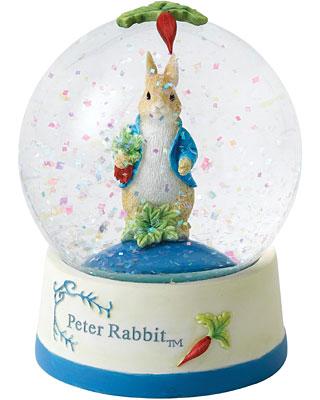 Border Fine Arts Peter Rabbit Waterball