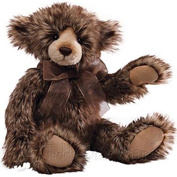 Gund Petunia Teddy Bear