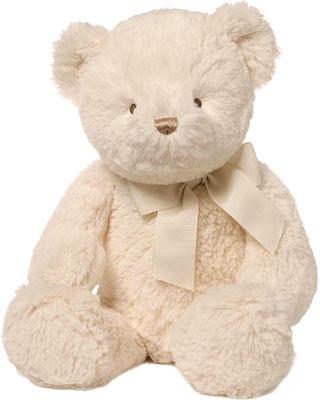 Baby Gund Peyton Baby Teddy Bear