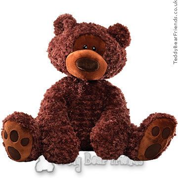 Gund Philbin Chocolate Jumbo