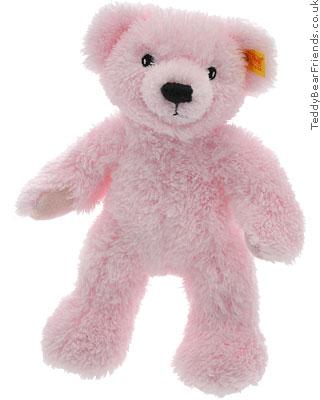 Steiff Baby Pink Baby Bear