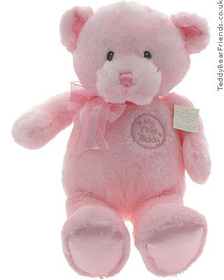 Baby Gund My 1st Teddy Musical