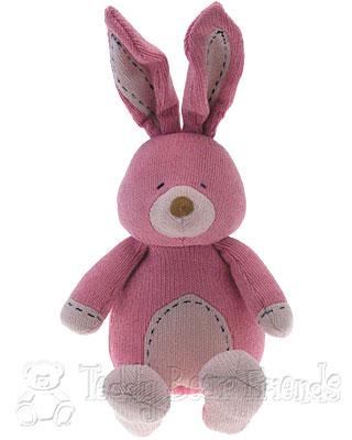 Gund Pink Rabbit