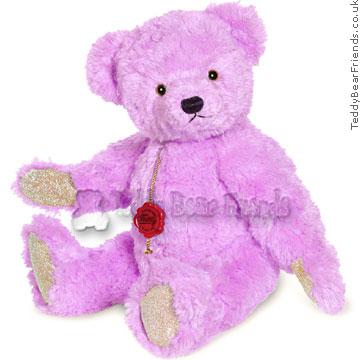 Teddy Hermann Teddy Bear Hyazintha