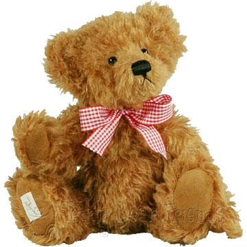 Deans Pixie Teddy Bear