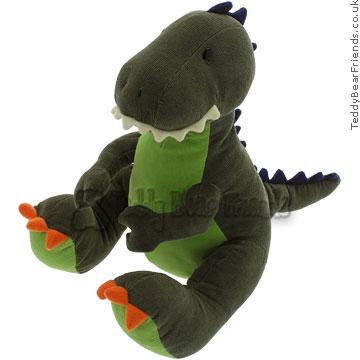 Gund T-Rex Dinosaur Toy