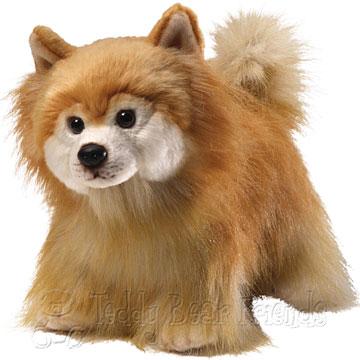 Gund Pom Pom Dog