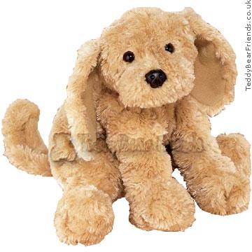 Gund Puddles Dog