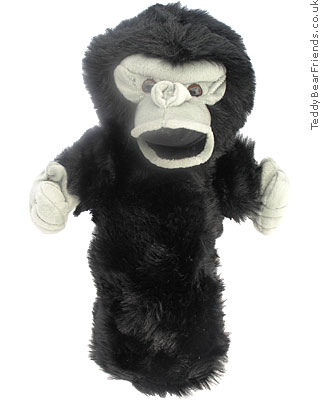 The Puppet Company Gorilla Puppet