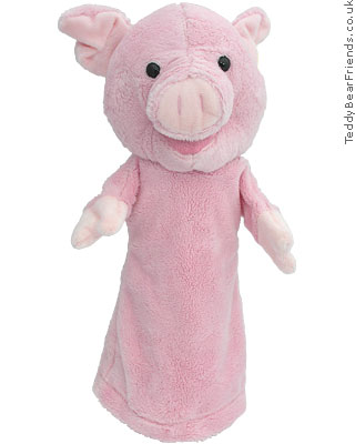 The Puppet Company Puppet Pig