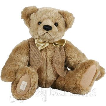 Deans Rafferty Teddy Bear