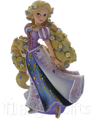 Disney Traditions Rapunzel Figurine