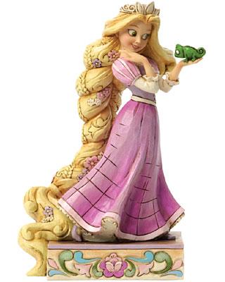 Disney Traditions Rapunzel Princess Figurine