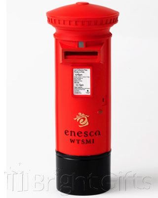 Where The Smart Money Is Post Box Money Bank