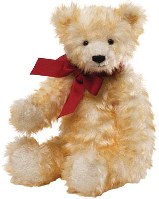 Gund Reid Bear