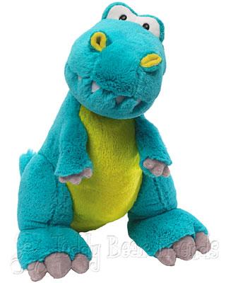Gund Rexie Dinosaur Toy