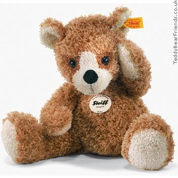 Steiff Ricky Teddy Bear