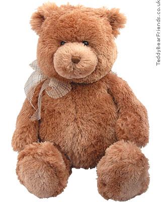 Gund Big Bear Rigby