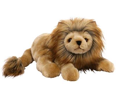 Gund Roary Lion