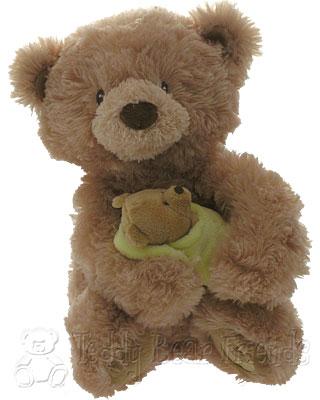 Baby Gund Rock-A-Bye Bear