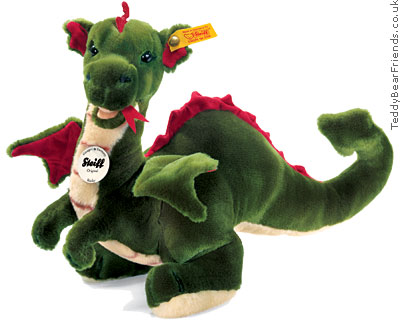Steiff Rocky Dragon
