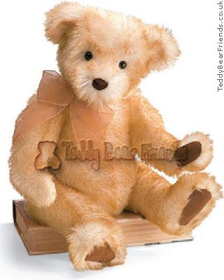 Gund Rourke Bear