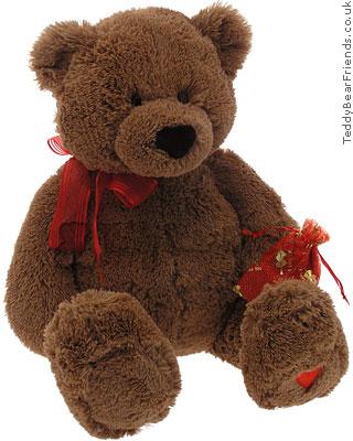 Gund Rowan Valentines Bear