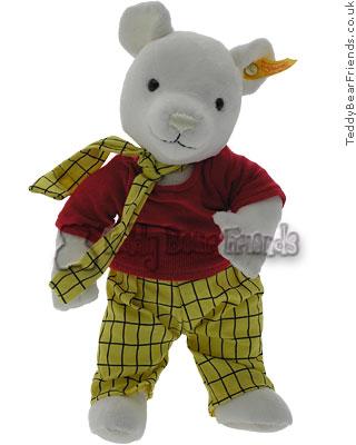 Steiff Rupert Bear