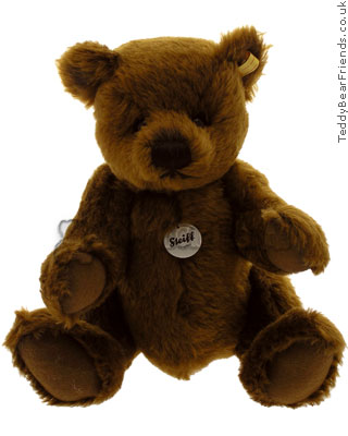 Steiff Russet Teddy Bear