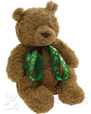 Teddy Bear Friends Exclusive Saint Patricks Day Teddy Bear