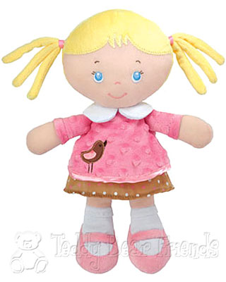Rainbow Designs Samantha Doll
