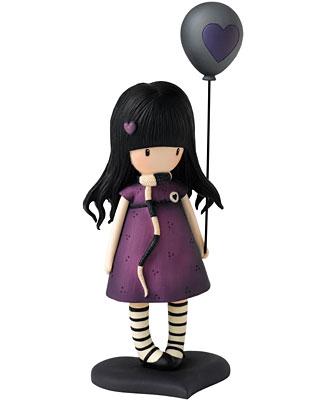 Santoro Gorjuss The Balloon Figurine