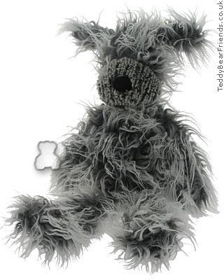 Jellycat Scruff Pup