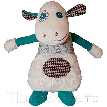 Selecta Antonio The Sheep Baby Musical