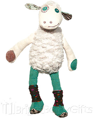 Selecta Antonio The Sheep Soft Toy