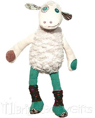 Selecta Antonio The Sheep Soft Toy