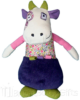 Selecta Lili The Cow Baby Musical