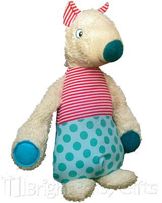 Selecta Malo The Polar Bear Baby Musical