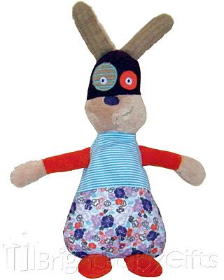 Selecta Titouan The Rabbit Baby Musical
