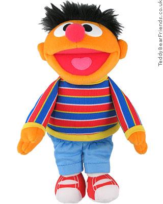 Gund Sesame Street Ernie