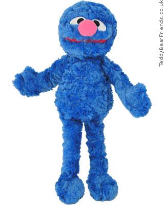 Gund Sesame Street Grover