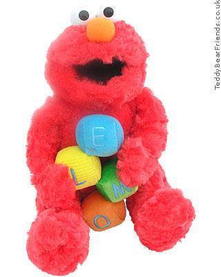 Gund Sesame Street Musical Elmo