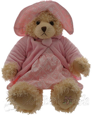 Settler Bears Lynette Teddy Bear