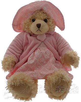 Settler Bears Lynette Teddy Bear
