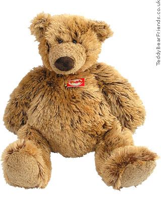 Teddy Hermann Shaggy Bear