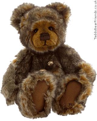 Charlie Bears Shreddie
