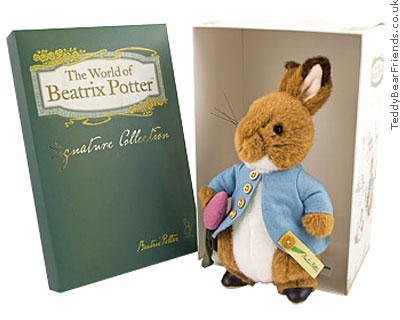Rainbow Designs Signature Peter Rabbit