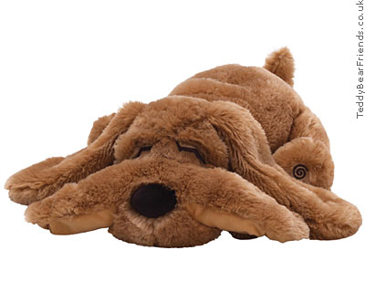 Gund Sleeping Dog Rover