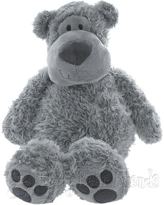 Gund Slouchers Teddy Bear