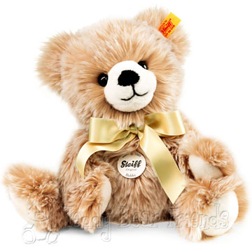 Steiff Small Bobby Teddy Bear